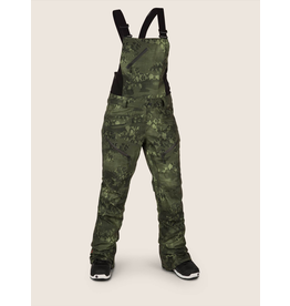 Volcom Volcom, Womens Elm Gore-Tex Bib Overall Pant