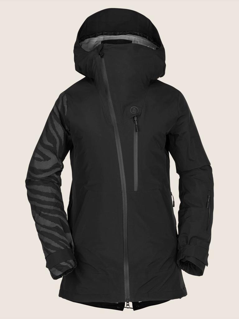 Volcom Volcom, Womens Nya TDS Gore-Tex Jacket