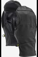 burton Burton, AK Mens Leather Tech Mitten