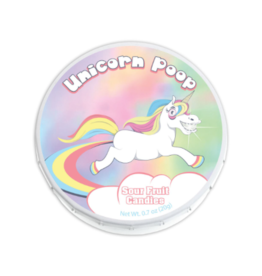 Amuse Mints Amuse Mints, Unicorn Poops Candies