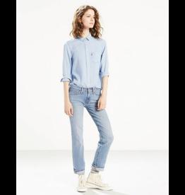 Levis Levis, 712 Slim Jeans 18884-0076