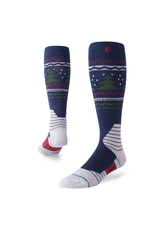Stance Stance, Mens Park Conifer Snowboard Sock