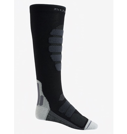 burton Burton, Mens performance + Lightweight Snowboard Sock