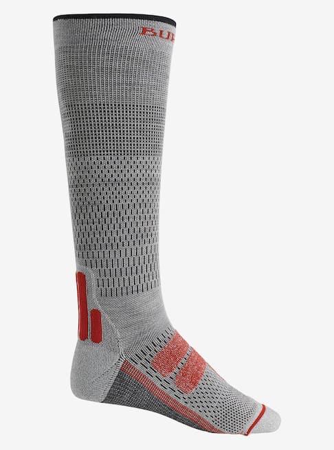 burton Burton, Mens Performance + Ultralight Compression Sock