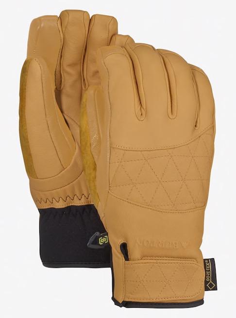 burton Burton, Womens Gondy Gore-Tex Glove