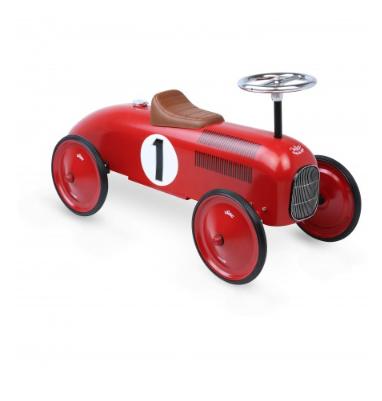 Vilca Vilac, Vintage Car