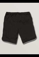 Volcom Volcom, Boys Chiller Knit Short