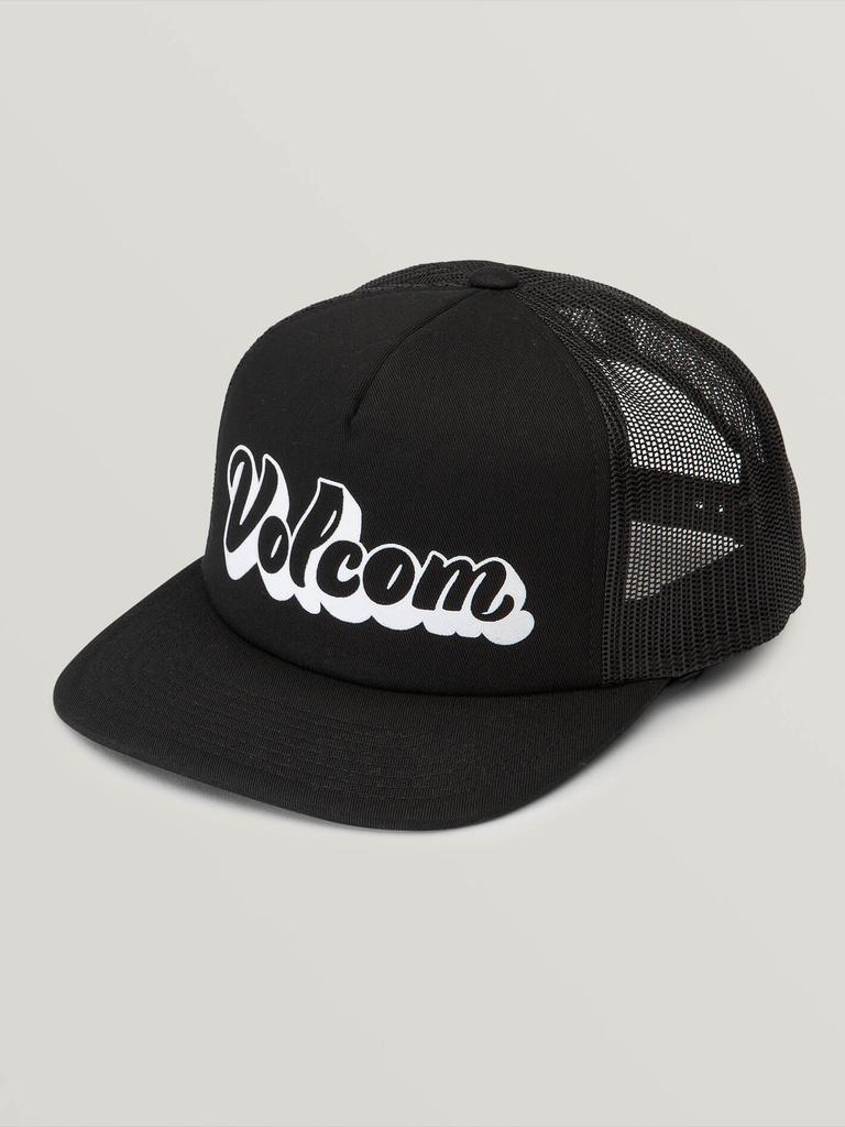 Volcom Volcom, Salt & Sun Mesh Back Trucker Hat