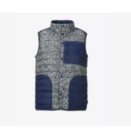 burton Burton Evergreen Light Down Vest