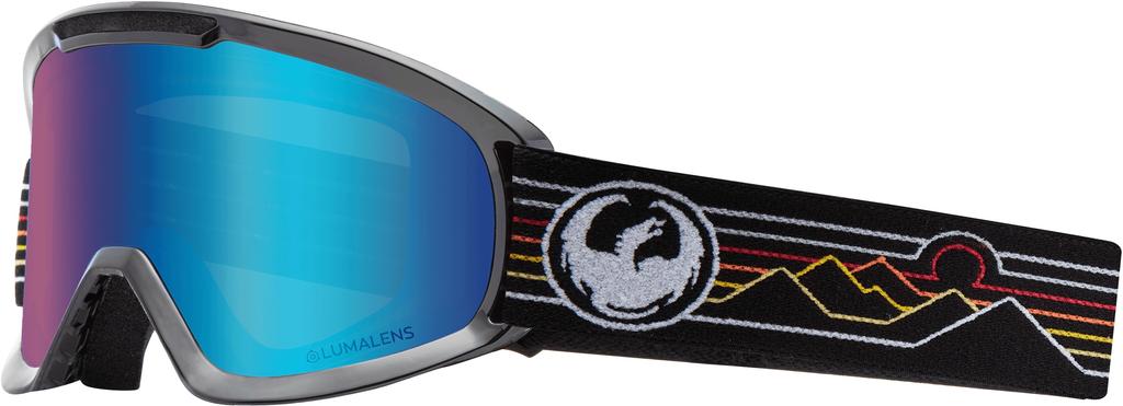 Dragon Dragon, DX2 Goggle (Bonus Lens)