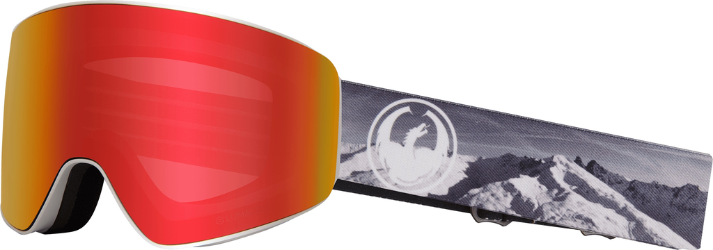 Dragon Dragon, PXV Goggle