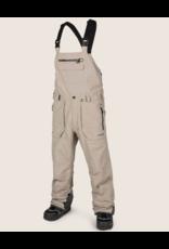 Volcom Volcom, Mens Rain Gore-Tex Bib Overall