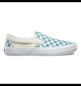 Vans Vans, Slip-On Pro (Checkerboard) Shoe