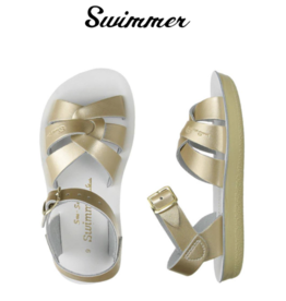 Saltwater Salt Water Sandals, Swimmer Child