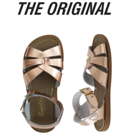 Saltwater Salt Water Sandals, Original Youth