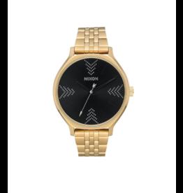 Nixon Nixon, Clique Watch