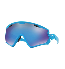 Oakley Oakley, Wind Jacket 2.0 Sunglass