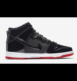 Nike SB Nike SB, Zoom Dunk High TR QS (bred) aj7730-001