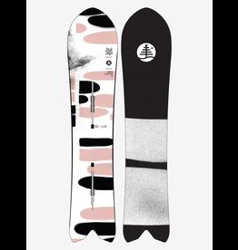 burton Burton, Womens Family Tree Stick Shift Snowboard