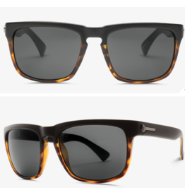 Electric Electric, Knoxville Sunglass, Darkside Tort/Ohm Grey