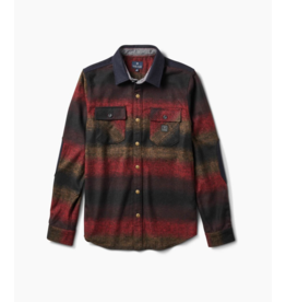 Roark Roark, Nordsman Insulator Flannel Shirt