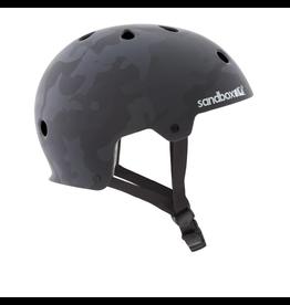 Sandbox Sandbox, Legend Street Helmet