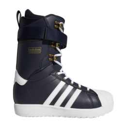 Adidas Adidas, Mens Superstar ADV<br /> Snowboard Boot