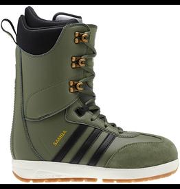 Adidas Adidas, Mens Samba ADV<br /> Snowboard Boot