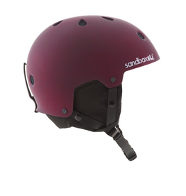 Sandbox Sandbox, Legend Snow Helmet