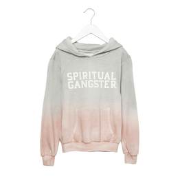 Spiritual Gangster Spiritual Gangster, Kids, SG Varsity Pullover Hoodie