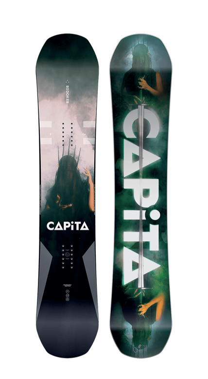 Capita, Defenders of Awesome Snowboard