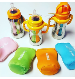 ThinkSport ThinkSport, Stainless Steel Baby Bottle