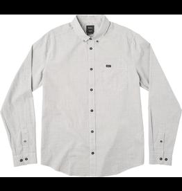 RVCA RVCA Thatll Do Oxford Shirt