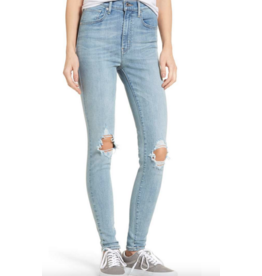 Levis Levis Mile High Super Skinny<br /> 22791-0049