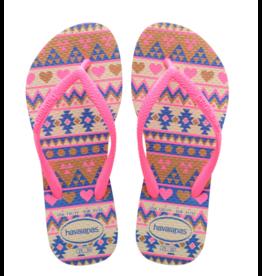Havaianas Havaianas, Kids Slim Fashion Sandal