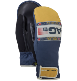 burton Analog, Gentry Mitt