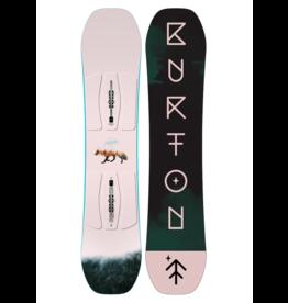 burton Burton Yeasayer Snowboard