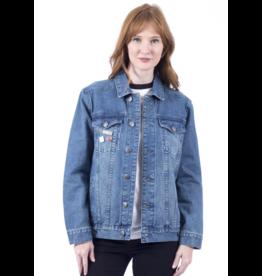 Lira Lira, Girl Gang Jacket