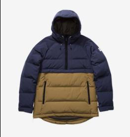 Holden Holden, Womens Side Zip Puffer Jacket