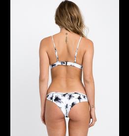 RVCA RVCA, Fading Petals Cheeky Bikini Bottom