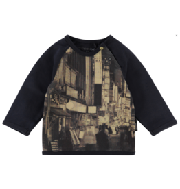 Noppies Noppies, Boys Tee Long Sleeve Wallington Shirt