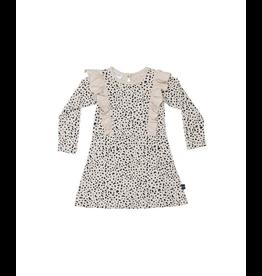 HuxBaby HuxBaby, Long Sleeve Frill Dress