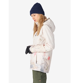 burton Burton, AK Womens Gore Embark Jacket