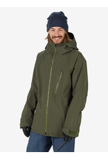 burton Burton, AK Mens Gore Cyclic Jacket