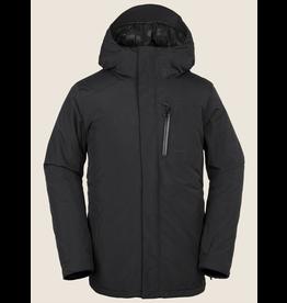 Volcom Volcom, mens L Gore-Tex Insulated Jacket