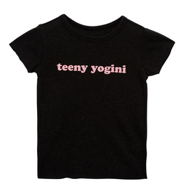 Spiritual Gangster Spiritual Gangster, Girls, Teeny Yogini Tee