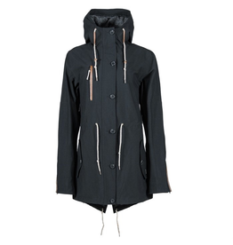 Holden Holden, Womens Fishtail Parka