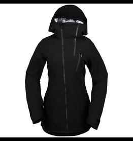 Volcom Volcom, Womens Insulated Gore-Tex Stretch jacket