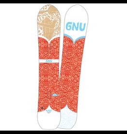 Gnu Gnu, Klassy Womens Snowboard