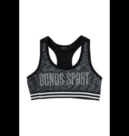 Bonds Bonds, Girls Sport Racer Crop